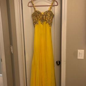 Pageant/Evening Gown/Prom/Homecoming | Size 5/6
